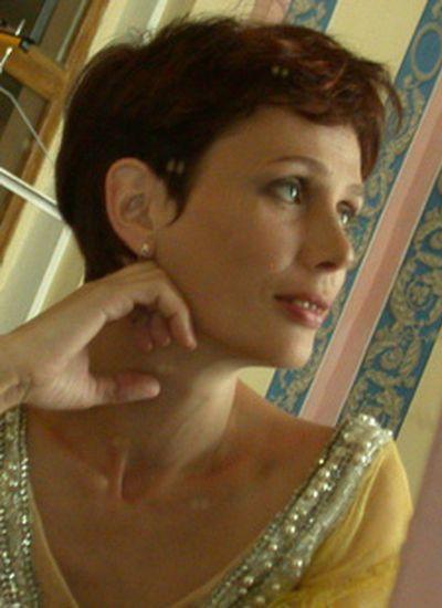 Наталья Судакова (Кайдановская)