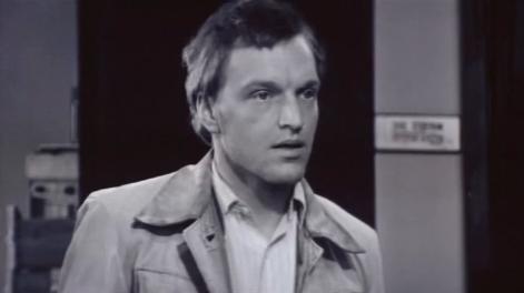 """Александр Кайдановский. """"Пятнадцатая весна"""" 1971 г."""