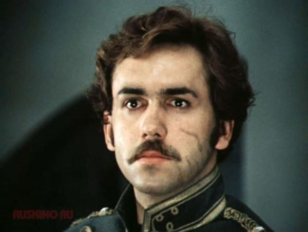 """Станислав Садальский """"О бедном гусаре замолвите слово"""" 1980 г."""