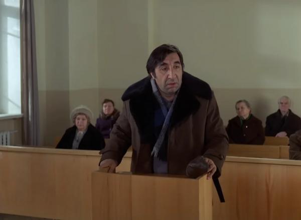 "Фрунзик Мкртчян . ""Мимино"" 1977 г."