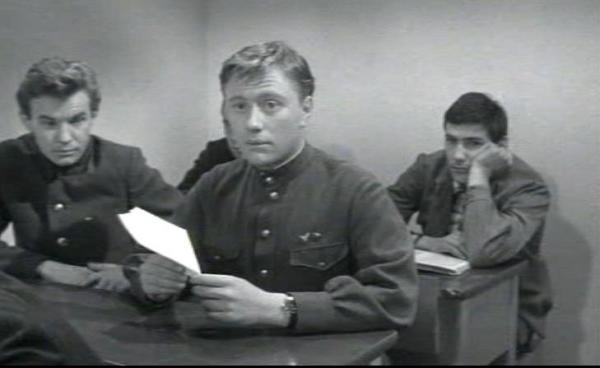 """Андрей Миронов. """"А если это любовь?"""" 1961 г."""