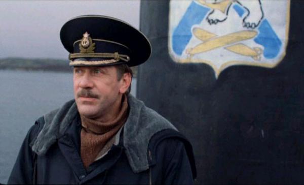 """Андрей Краско. """"72 метра"""" 2004 г."""
