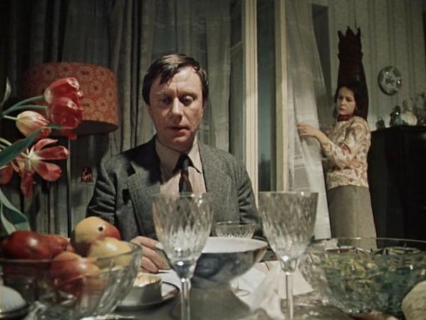 "Андрей Миронов и Марина Неелова. Фантазии Фарятьева"" 1979 г."