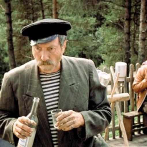 Как жить, дядь Мить? Вспомним Сергея Юрского и его лучшие роли