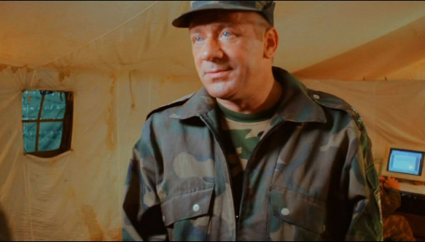 """Андрей Краско. """"Грозовые ворота"""" 2006 г."""