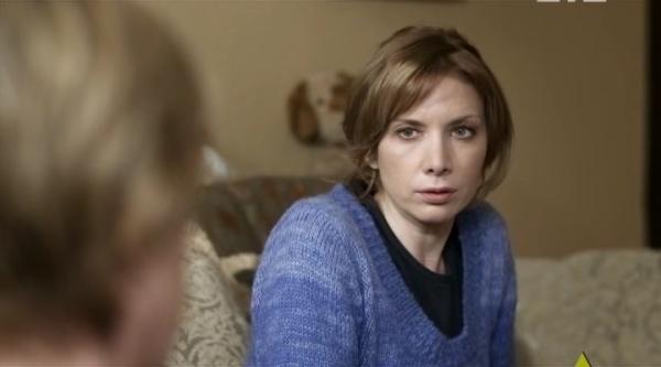 """Дарья Юрская. """"Без следа"""" 2011-12 г."""