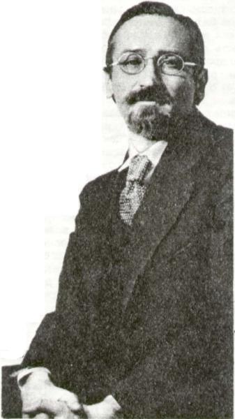 Георгий Васильевич Чичерин — Л. Филатов