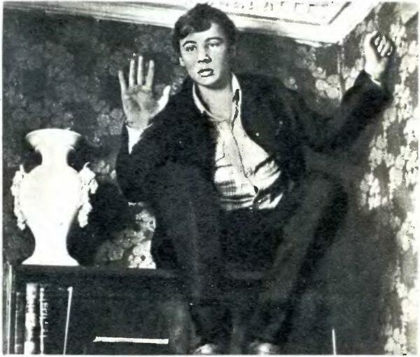 Евгений Кулик (А. Ташков)