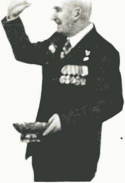 Анатолий Дмитриевич Головня