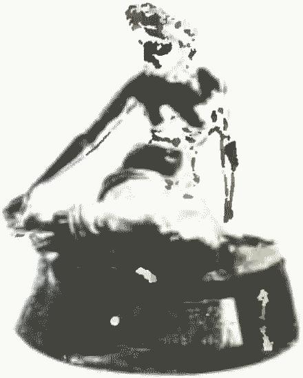 «Золотая Нимфа Монте-Карло»
