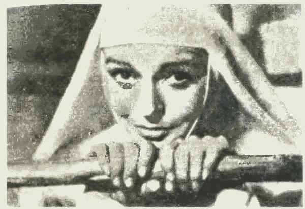 «Мать Иоанне от ангелов»