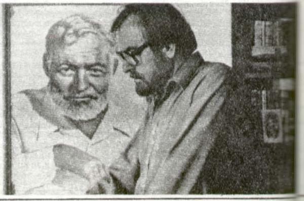 Сценарист (Г. Георгиев-Гец)