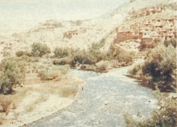 Река Кабу