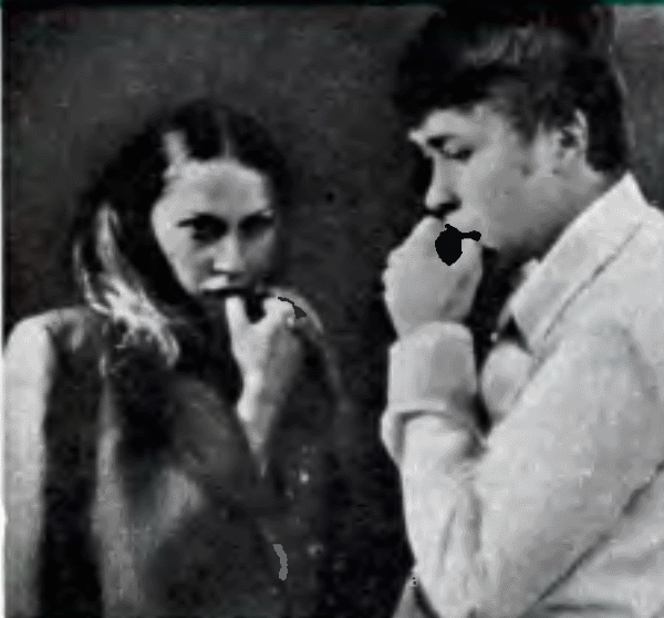 Володька («Молодая жена»)