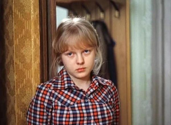 """Рита Сергеечева. """"Свет в окне"""" 1980 г."""