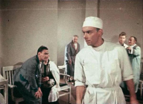 """Алексей Баталов. """"Дорогой мой человек"""" 1960 г."""