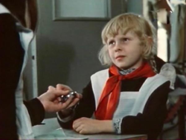 """Рита Сергеечева. """"Где это видано, где это слыхано"""" 1973 г"""