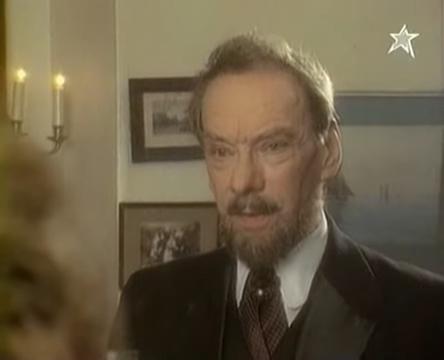 """Алексей Баталов. """"Чехов и К"""""""