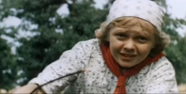 """""""Четвертая высота"""" 1977 г."""