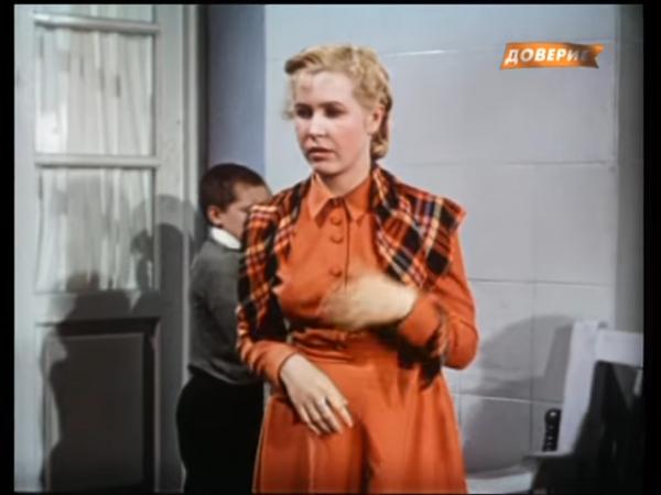 """""""Сельский врач"""" 1951 г."""