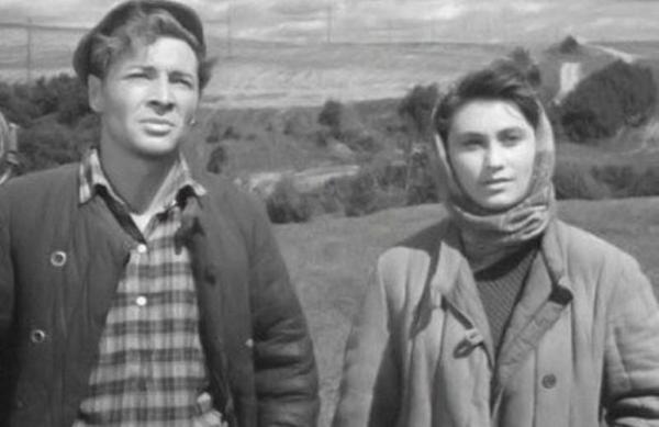 """""""Дело было в Пенькове"""" 1957 г."""
