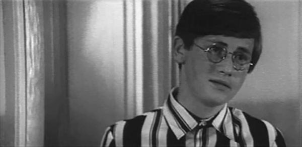 """Алексей Менглет. """"Мальчики"""" 1971 г."""