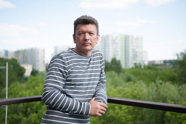 Сергей Вельяминов