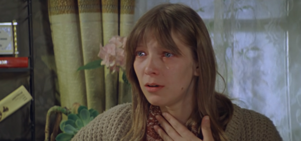 """""""Одиноким предоставляется общежитие"""" 1983 г."""