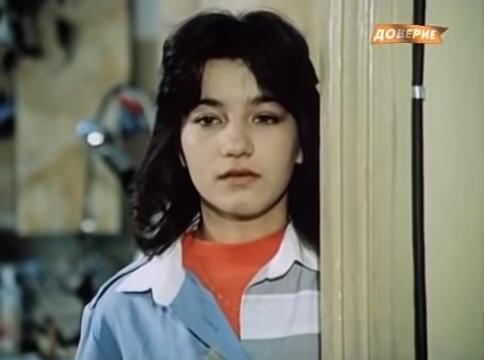 """Салон красоты"" 1985 г."