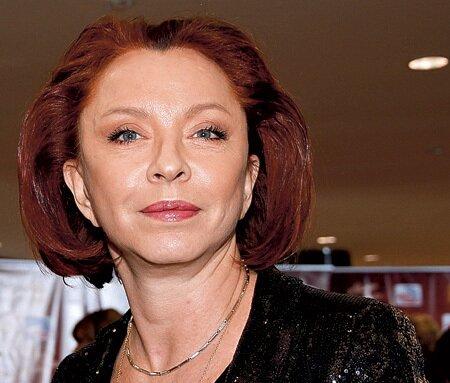 Анастасия Михалков