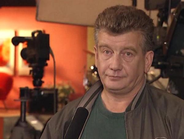 Александр Панкратов-Белый
