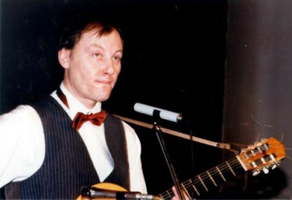 Михаил Стародуб
