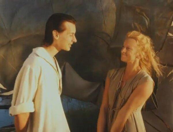 "Александр и Анна Тереховы. ""Чайка"""
