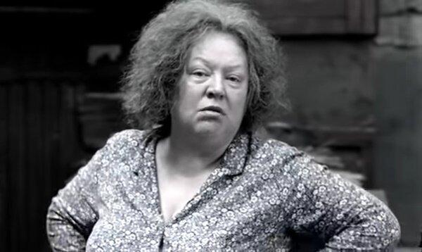 """Светлана Крючкова. """"Ликвидация"""" 2007 г."""