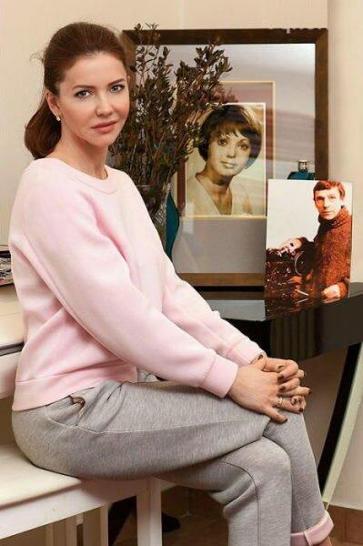 Нина Приемыхова