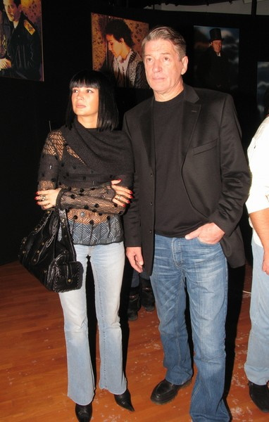 Юлия и Александр Абдуловы