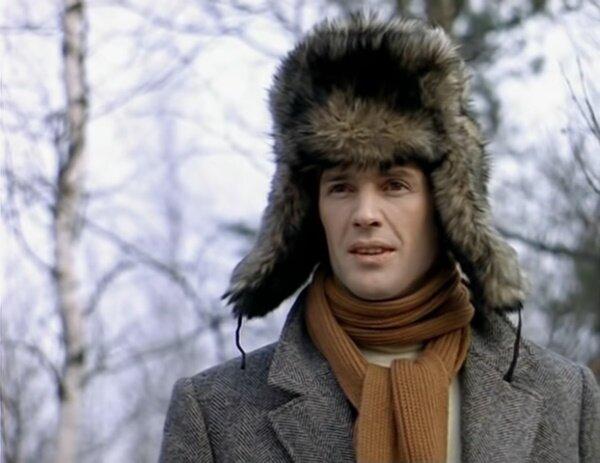 "Александр Абдулов. ""Чародеи"" 1982 г."