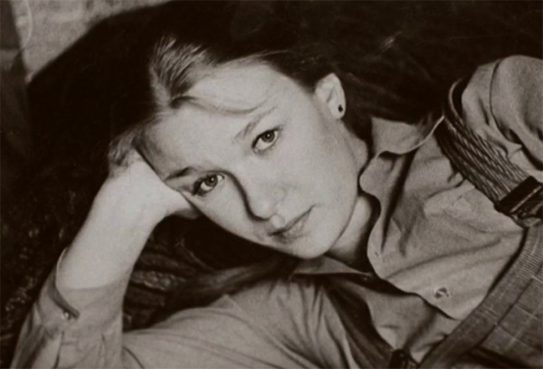 Нина Дворжецкая