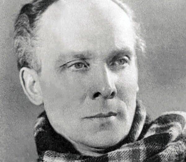 Вацлав Дворжецкий