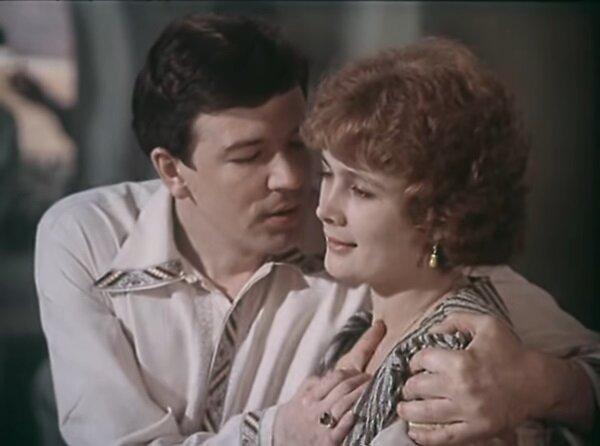 Владимир Новиков и Людмила Нильская. Государственная граница. Фильм 2. 1981 г.