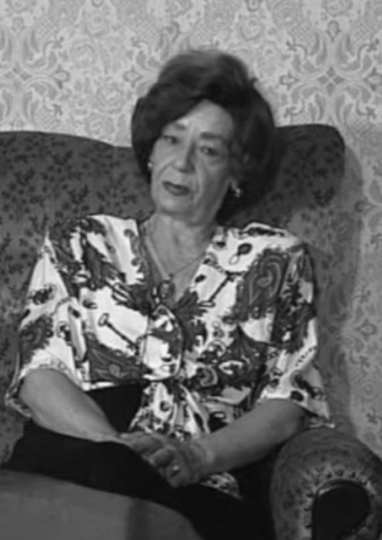 Айше Чулак-Оглы